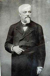 Le Général Hippolyte Sebert