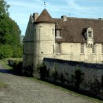 Manoir Saint-Germain de Verberie