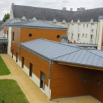 maison de retraite Saint Corneil