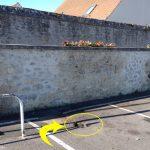 Dégradations et vandalisme