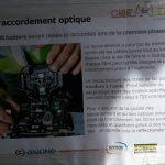Très haut débit dans l'Oise