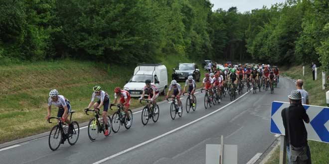 Ronde de l'Oise 2015 : les photos de la course
