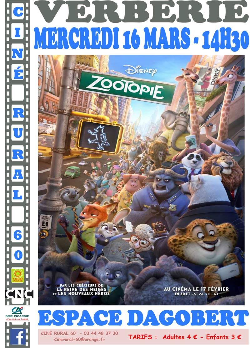 Affiche--Zootopie--2016