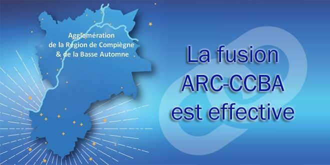 La Communauté de Communes de la Basse Automne rejoint l'ARC