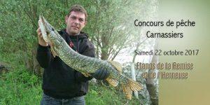 Concours de pêche carnassiers @ Etangs | Verberie | Hauts-de-France | France