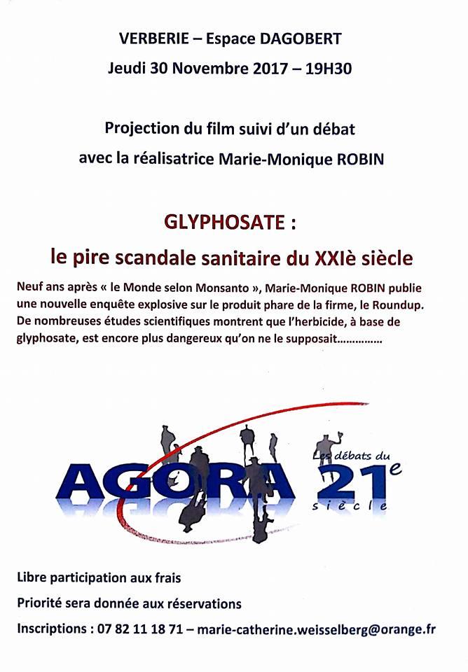 Agora 21 @ Espace Dagobert | Verberie | Hauts-de-France | France